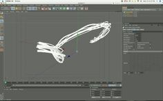 Tutorial Cables C4D on Vimeo