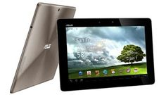 I will have you soon you sexy piece of Android Tablet awesomeness. Asus Transformer Prime aka iPad killer!