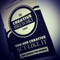 The Creative Brewski Summit