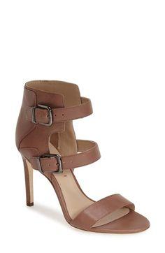 Via Spiga 'Evangeline' Ankle Cuff Sandal (Women)   Nordstrom