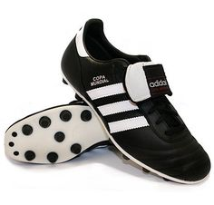 The Copa Mundial football boot. Not poncey in any way.