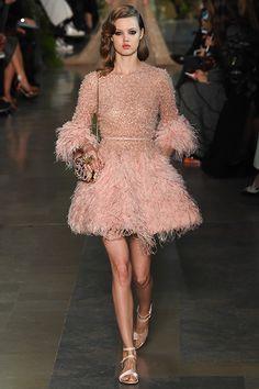 Haute Couture 2015 S/S Elie Saab