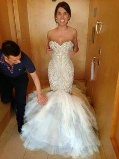 J'Aton Couture. | wedding dresses
