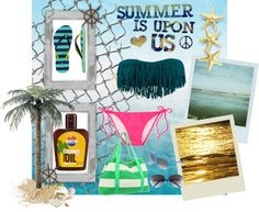 """""""Here Comes The Sun..."""" by friendsrockmyworld ❤ liked on Polyvore"""