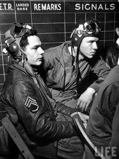 B-17 Pilots