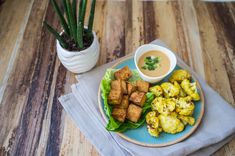 CurryCauliflower