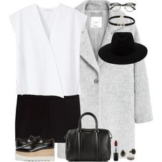 3d240f0c69a Untitled  1750 by i-am-leia on Polyvore featuring MANGO