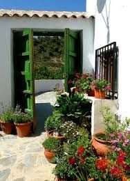 1000 images about patios andaluces on pinterest sevilla - Patios interiores andaluces ...