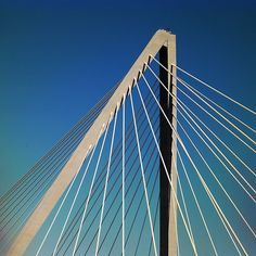 Bond Bridge...KCMO...just took a drive over this in July visit...a work of art...