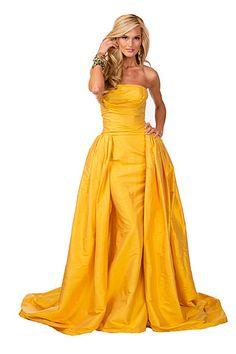 Miss Ohio USA 2012, Audrey Bolte / #MissUSA on #NBC