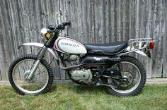 Image result for honda xl250 Roland Sands, Custom Motorcycles, Vroom Vroom, Scrambler, New Wave, Bobber, Honda, Bike, Detail