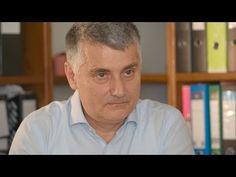 Varga Gábor a proinzulin C-peptid spray-ről - YouTube