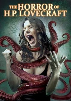 The Horror of H.P. Lovecraft [DVD] [2006]