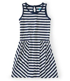 Kids' Striped Sleeveless Dress - PS From Aeropostale