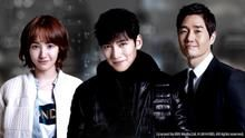 Healer 24 Español 100% What can an event that happened decades ago have to do with three people who seemingly have nothing in common? Kim Moon Ho (Yoo Ji Tae) is a popular broadcast reporter for a major news organization... MÁS