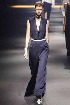 Lanvin Spring 2016 Ready-to-Wear Collection Photos - Vogue