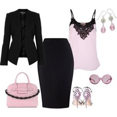"""outfit 1008"" by natalyag on Polyvore"