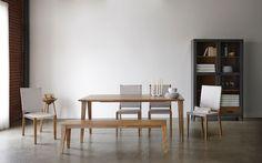 design by conran brimstone oak cabinet