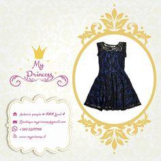 ¡¡ Apúrate !! Acaban de llegar nuevos #vestidos recuerda que son modelos únicos #myprincess Poupin 1064 - Antofagasta www.myprincess.cl