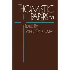 The essays in this volume offer a critique of From Unity to Pluralism: The Internal Evolution of Thomism by Gerald McCool, SJ. Twelve philosophers in this collection analyse key aspects of McCool's interpretation of Aquinas, which stands opposed to the motivating ideals found in One Hundred Years of Thomism: Alterna Patras and Afterwards, a symposium published in 1981 to celebrate the centenary of Pope Leo XIII's encyclical Alterna Patras.