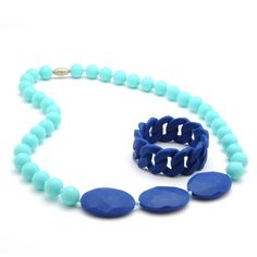 Chewbeads Necklace and Stanton Bracelet Gift Set