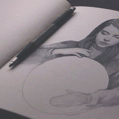 Drawing Yuri Shwedoff Yuri Shwedoff, Art Techniques, Art Reference, Sketches, Concept, Inspiration, Drawings, Instagram Posts, Artwork