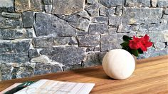 Naturstein Wand Design Im Ergebnis Sind Unsere Handgefertigten Z Stone Wand Verblender  Ein