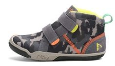 max - steel/camo ...Plae shoes
