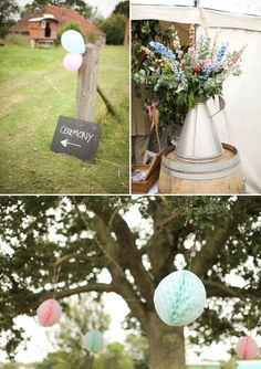 Sunflowers and Cymbeline for a Rustic Barn Wedding…   Love My Dress® UK Wedding Blog