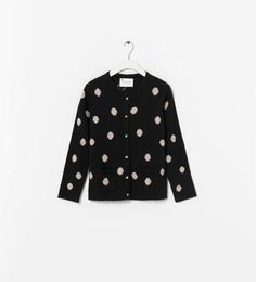 Cardigans and Sweaters - Girls - Kids | ZARA Finland