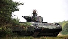 Puma Ifv, Military Vehicles, Tanks, Cannon, Armed Forces, Army Vehicles