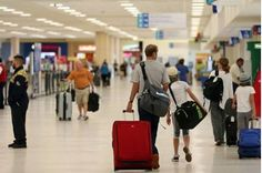 [COLUMNA] Aeropuerto | Adiós hasta luego te quiero ya...