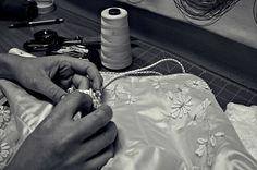 Abiti fatti a mano, alta moda sposa mollywhite www.mollywhitesposa.it