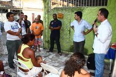 Domiciliar com Vitor Vargas