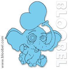 New from Bloobel Stamps Elephant Hearthttp://www.bloobel.com/products/elephant-heart-digital-stamp?utm_campaign=social_autopilot&utm_source=pin&utm_medium=pin