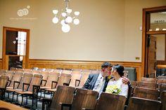 julia   brian | wedding | old orange county courthouse santa ana | civil ceremony