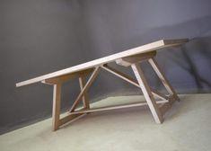 Karoo Dining Table