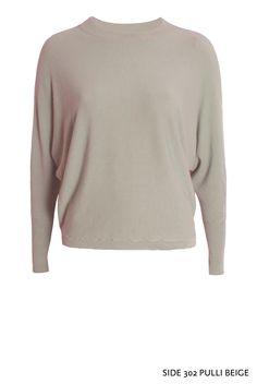 Side 302 Pulli Beige von KD Klaus Dilkrath #kdklausdilkrath #kd12 #pullover  #beige #pulli #top #longshirt #sleeve #outfit #cozy #kdklausdilkrath #kd #dilkrath #kd12 #outfit