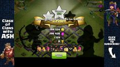 Clash of Clans--Fast and Easy Gold and Elixir Episode 1 (CHECK THIS OUT)