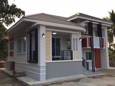 Review: This house has 3 bedrooms, 2 bathrooms, 140 square meters of living space (33 photos)