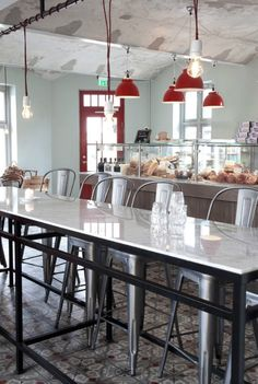 United Bakeries - Drammen, Norway. http://www.worldarchitectslibrary.com/