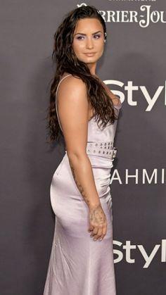 Demi beyond beautiful