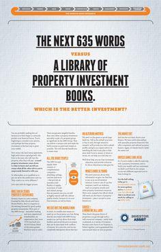 Investor Assist long copy ad from Meerkats