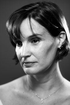 Portrait of Claudia Duffles