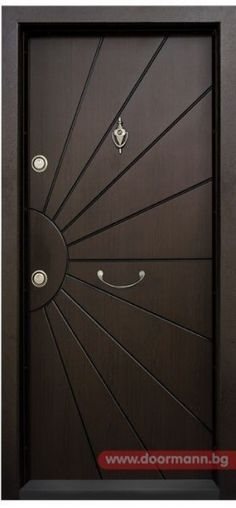 Ideas main door decoration The Effective Pictures We Offer You About wooden doors double A quality picture can tell you many things. You can find the most beautiful pictures that can be presented Main Entrance Door Design, Wooden Front Door Design, Door Gate Design, Wooden Front Doors, House Main Door Design, Window Design, Bedroom Door Design, Door Design Interior, Exterior Design