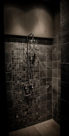Landelijke Badkamer....