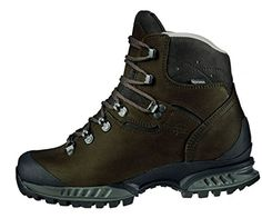 Introducing Hanwag Womens H2362 Tatra Wide Lady GTX Hiking Boots BrownErde  6. Great Product and follow us to get more updates!