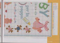Baby free pattern
