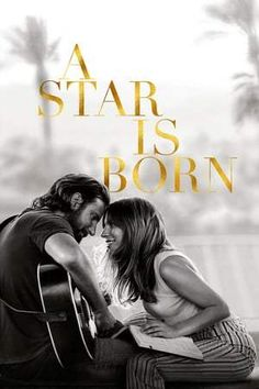 A Star Is Born -- Bradley Cooper, Lady Gaga, Andrew Dice Clay, Dave Chappelle, Sam Elliott 2018 Movies, New Movies, Movies And Tv Shows, Movies Free, Latest Movies, Sam Elliott, Bradley Cooper, Hindi Movies, Lady Gaga