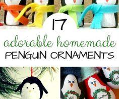 17-adorable-homemade-penguin-ornaments